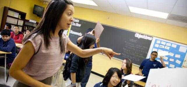 10 Classroom Games for Improving Math Skills
