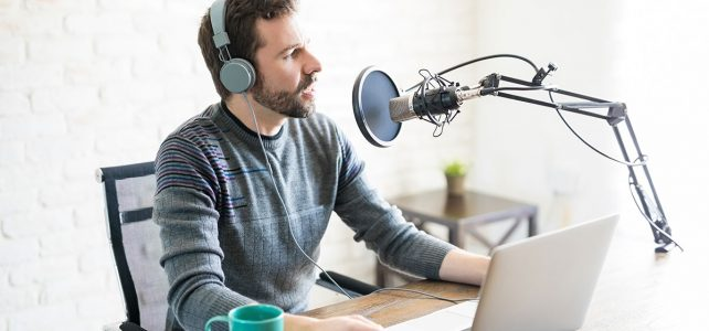 Podcasting Just Might Be the Tool to Revolutionize Education